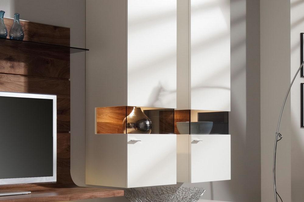 gwinner wohnwand felino fe31 m bel letz ihr online shop. Black Bedroom Furniture Sets. Home Design Ideas