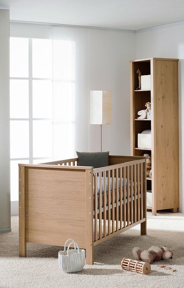 Paidi babyzimmer eike eiche m bel letz ihr online shop for Babyzimmer shop