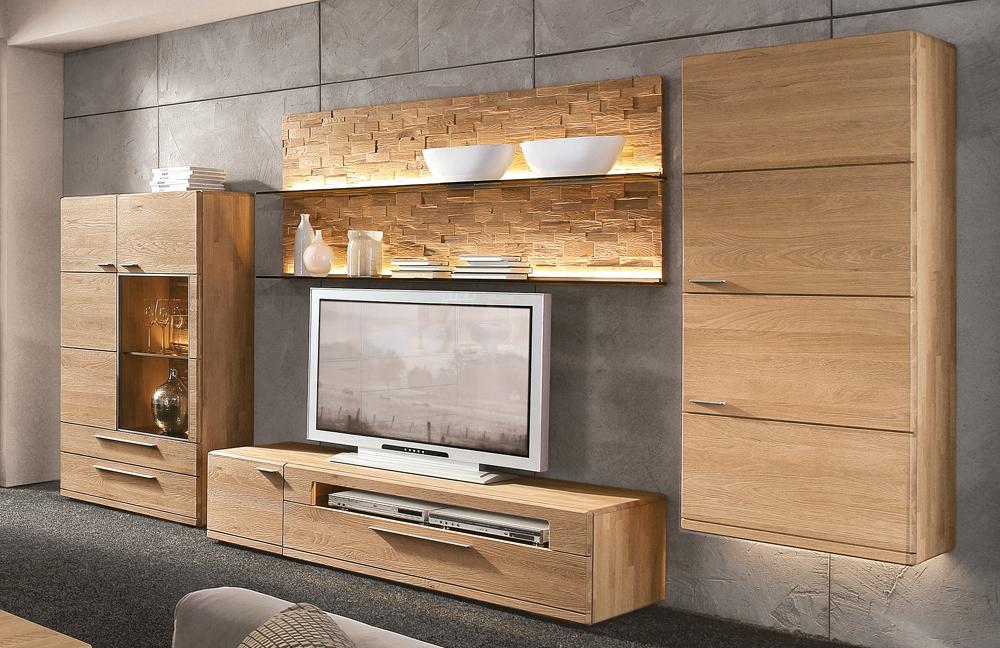 wohnwand viva interior design und m bel ideen. Black Bedroom Furniture Sets. Home Design Ideas