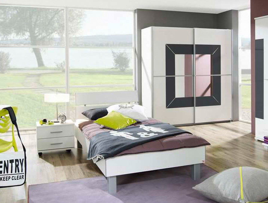 rauch georgia jugendzimmer basalt m bel letz ihr online shop. Black Bedroom Furniture Sets. Home Design Ideas