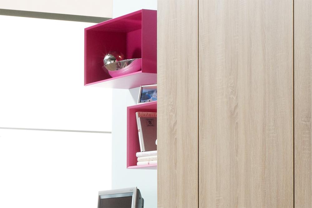 rudolf chatroom jugendzimmer eiche m bel letz ihr online shop. Black Bedroom Furniture Sets. Home Design Ideas