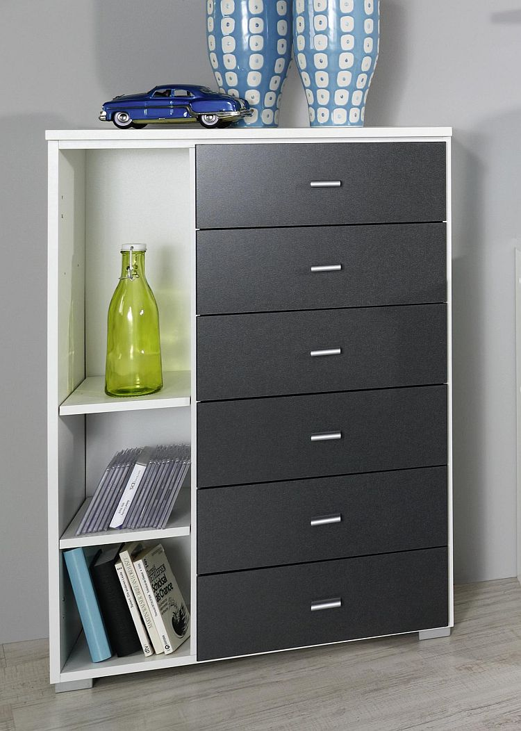 rauch chica jugendzimmer wei m bel letz ihr online shop. Black Bedroom Furniture Sets. Home Design Ideas