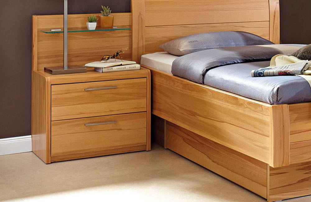Schlafzimmer Nolte Amber ~ Wohndesign & Möbel Ideen
