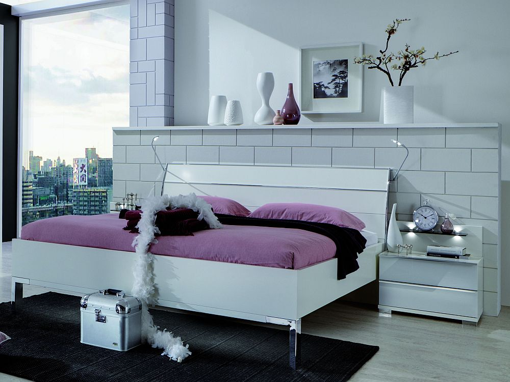 wiemann schlafzimmer set loft alpinwei m bel letz ihr online shop. Black Bedroom Furniture Sets. Home Design Ideas