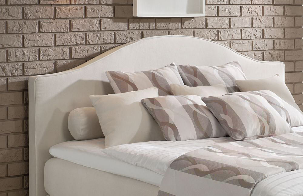 boxspringbett landhausstil jade von oschmann hellbeige. Black Bedroom Furniture Sets. Home Design Ideas