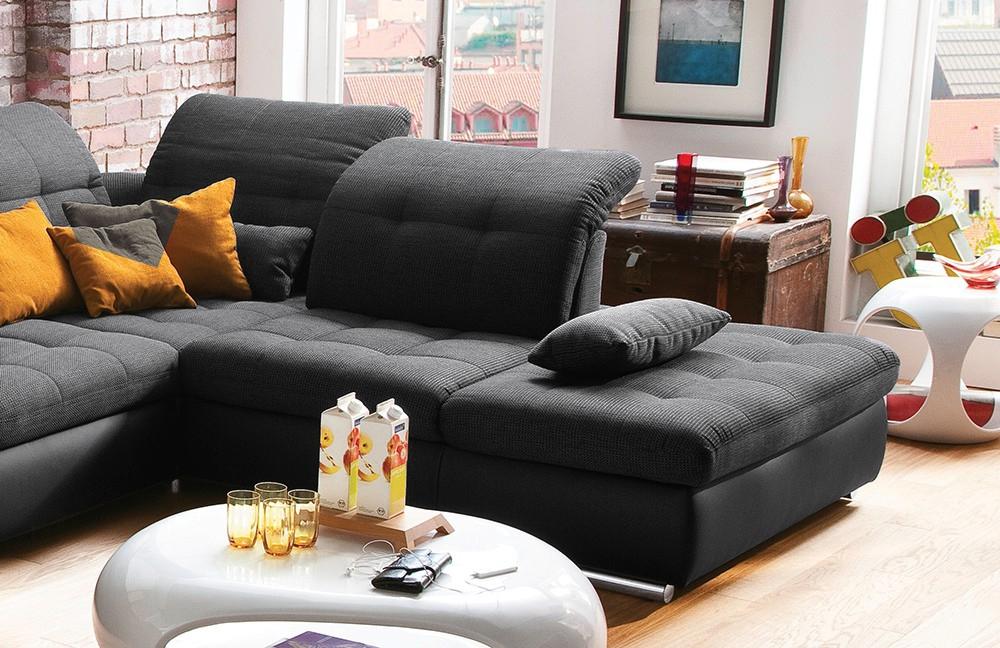 wohnlandschaft santa fe von poco m bel letz ihr online. Black Bedroom Furniture Sets. Home Design Ideas