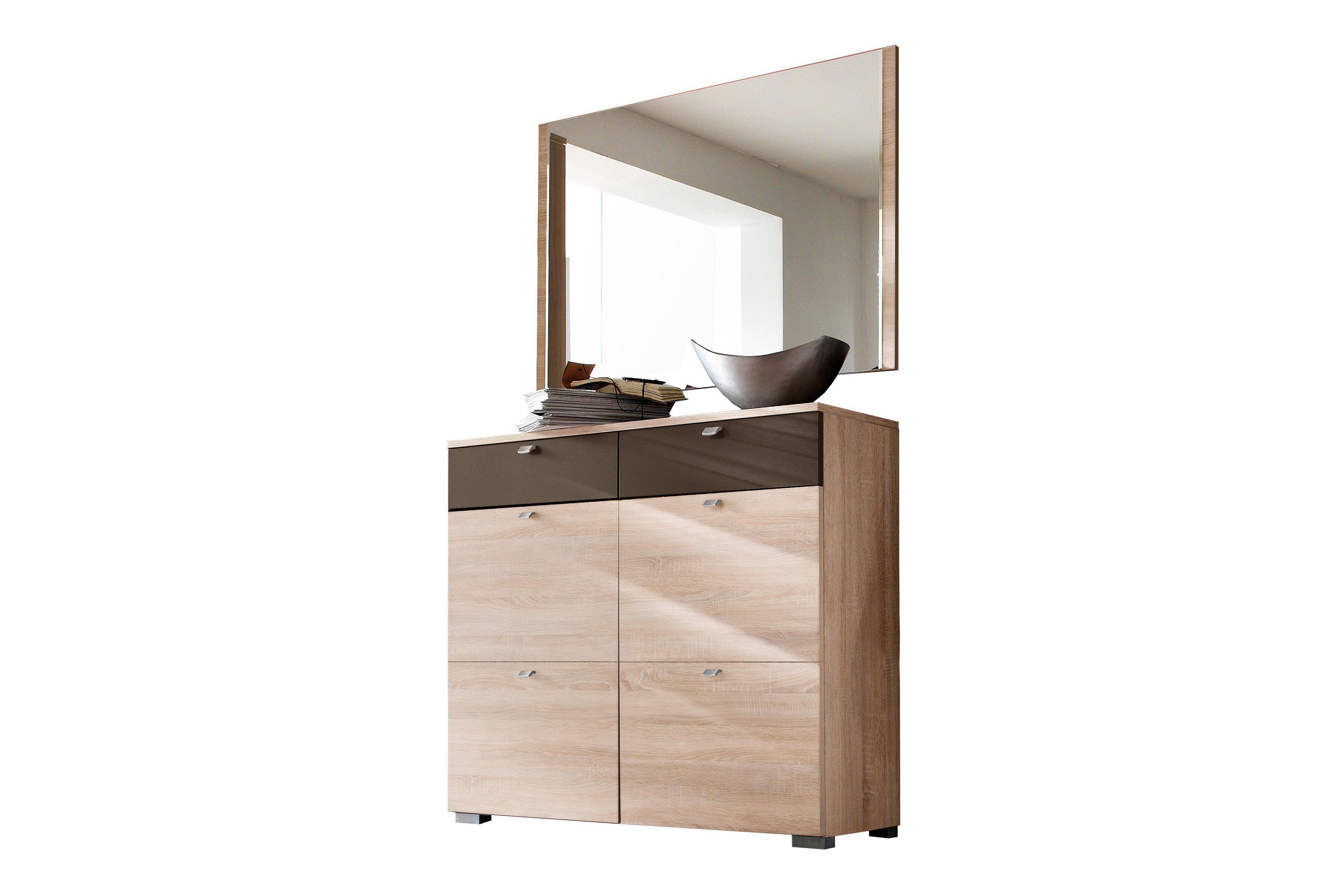 garderobe multi color una set 18 von wittenbreder m bel. Black Bedroom Furniture Sets. Home Design Ideas