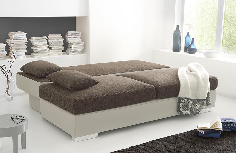 schlafsofa doris dorset balduin braun beige von jockenh fer m bel letz ihr online shop. Black Bedroom Furniture Sets. Home Design Ideas