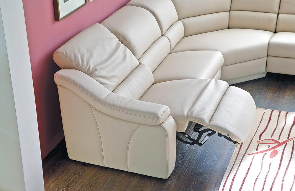 casada callas ledergarnitur wei m bel letz ihr online shop. Black Bedroom Furniture Sets. Home Design Ideas