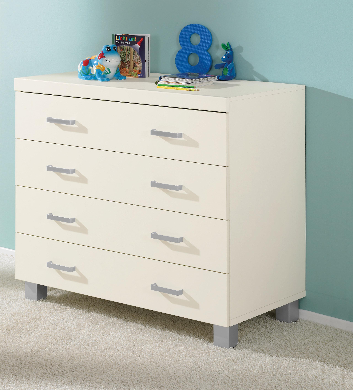 paidi babyzimmer biancomo rosa ecru m bel letz ihr online shop. Black Bedroom Furniture Sets. Home Design Ideas