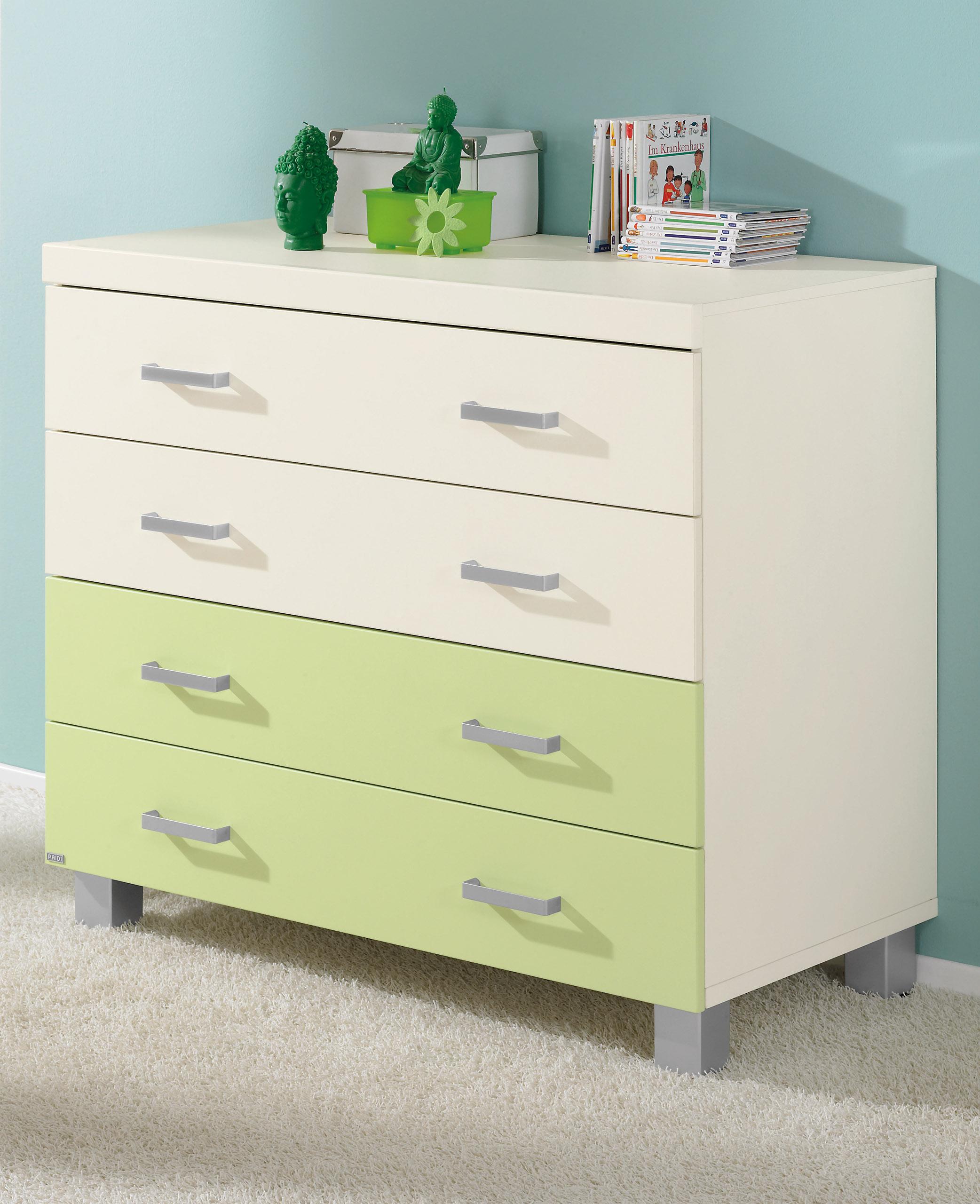 paidi babyzimmer biancomo ecru m bel letz ihr online shop. Black Bedroom Furniture Sets. Home Design Ideas