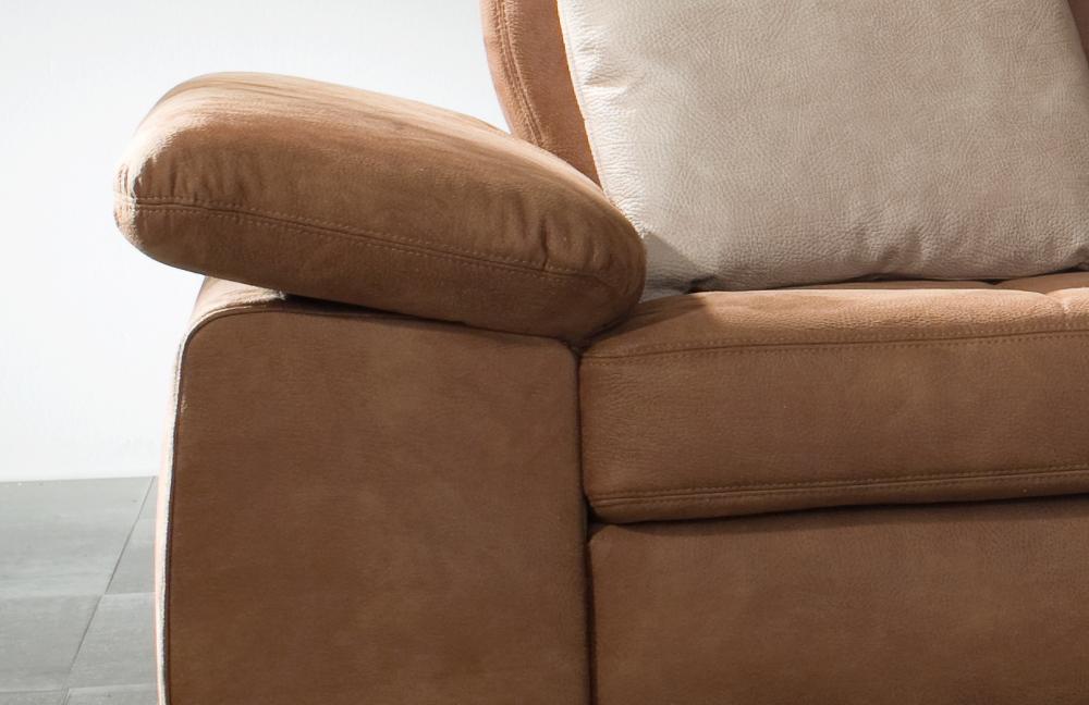 2117 vegas von f s polsterm bel eckgarnitur braun m bel letz ihr online shop. Black Bedroom Furniture Sets. Home Design Ideas