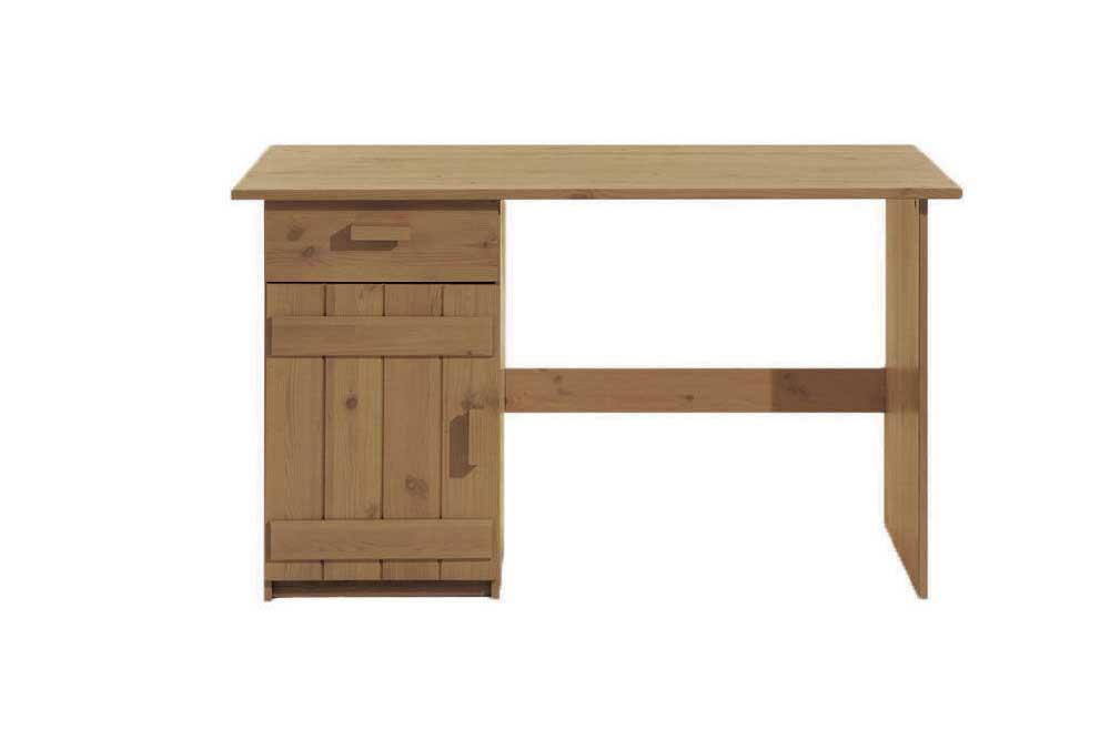 einzelbett infanskids kiefer massiv lauge m bel letz ihr online shop. Black Bedroom Furniture Sets. Home Design Ideas