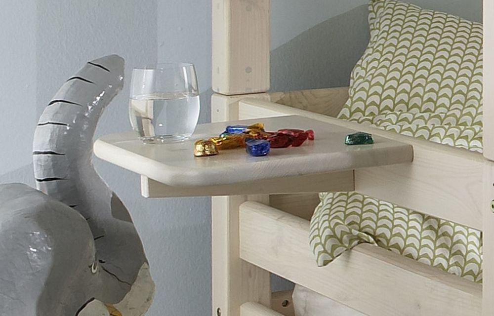h ttenzauber von infanskids in kiefer massiv wei m bel letz ihr online shop. Black Bedroom Furniture Sets. Home Design Ideas