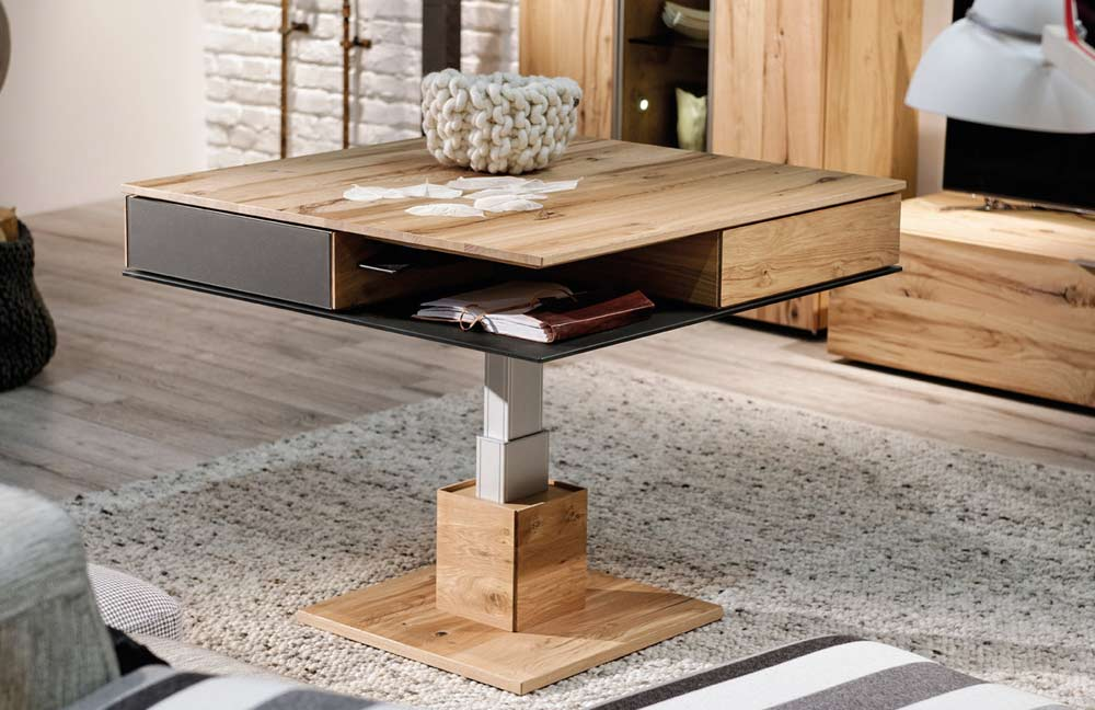 voglauer wohnwand v alpin 308 eiche altholz m bel letz. Black Bedroom Furniture Sets. Home Design Ideas