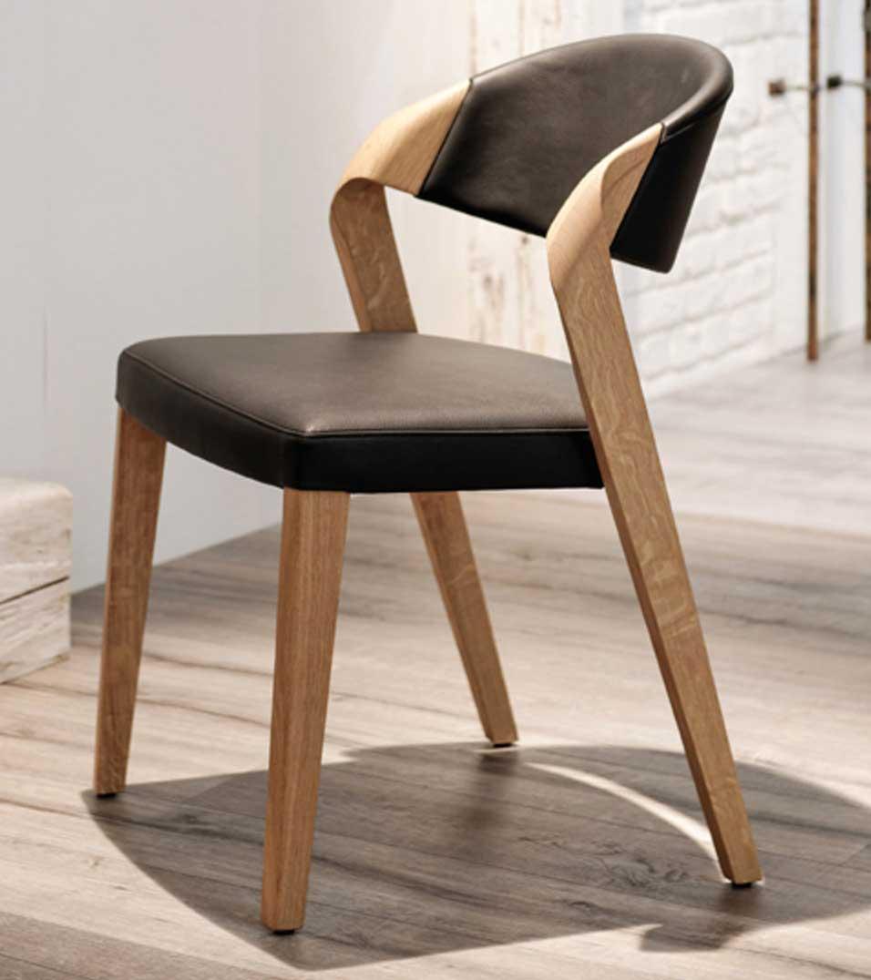 esszimmer v alpin eiche altholz testa di moro von voglauer m bel letz ihr online shop. Black Bedroom Furniture Sets. Home Design Ideas