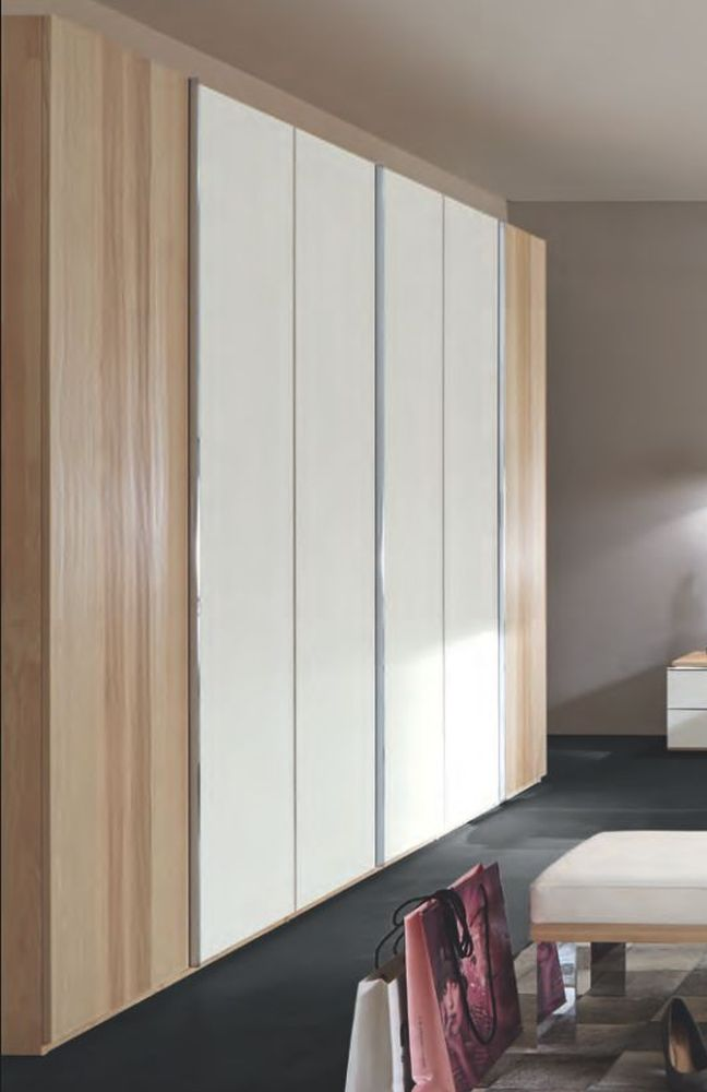 thielemeyer schlafzimmer loft strukturesche glas m bel