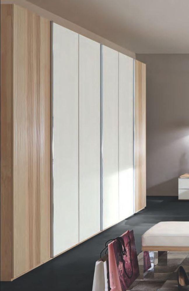 schlafzimmer bad hinter glas loft wohnung. Black Bedroom Furniture Sets. Home Design Ideas