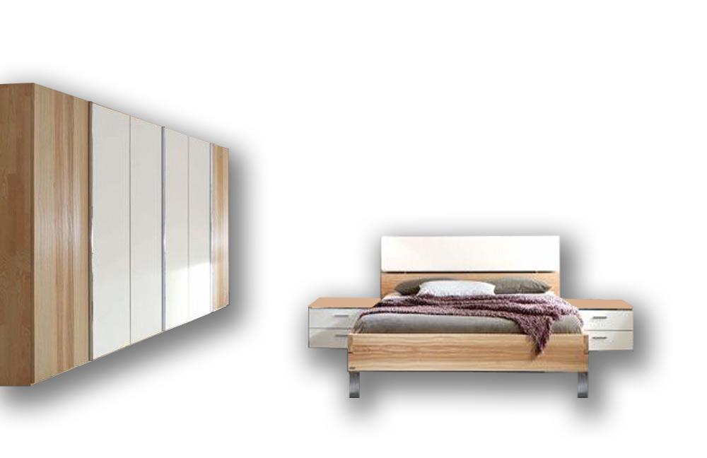 Thielemeyer Schlafzimmer   8055 7