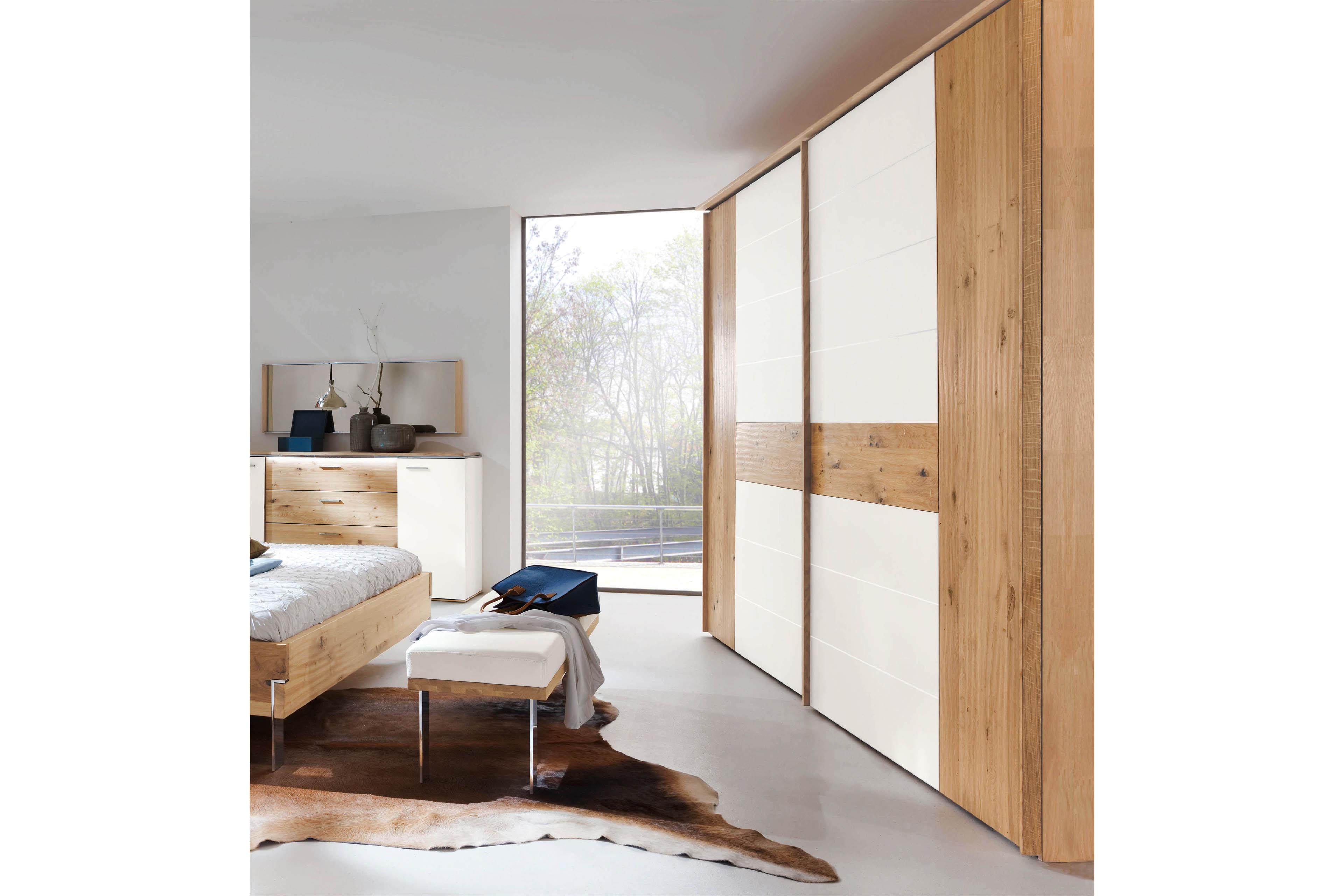 thielemeyer schlafzimmer loft eiche massiv m bel letz. Black Bedroom Furniture Sets. Home Design Ideas