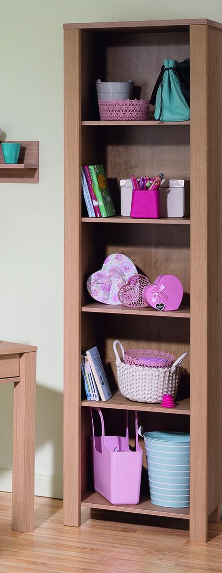 Kinderzimmer eike von paidi eiche m bel letz ihr online for Kinderzimmer von paidi