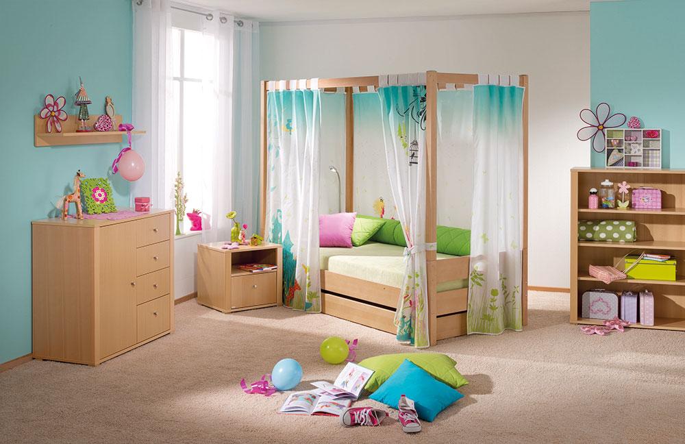 paidi varietta hochbett buche natur m bel letz ihr online shop. Black Bedroom Furniture Sets. Home Design Ideas