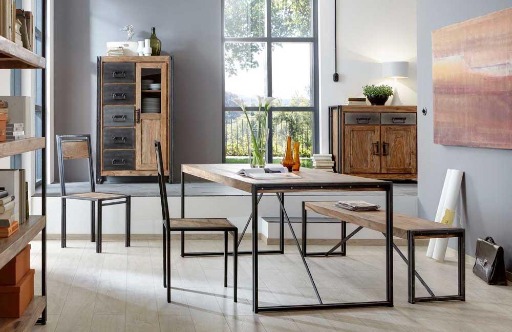 esstisch panama von sit m bel m bel letz ihr online shop. Black Bedroom Furniture Sets. Home Design Ideas