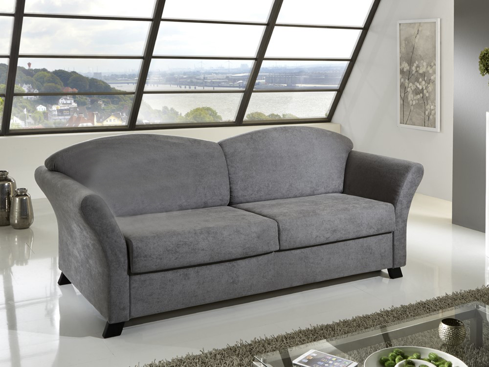 nehl wohnideen schlafsofa country grau m bel letz ihr online shop. Black Bedroom Furniture Sets. Home Design Ideas