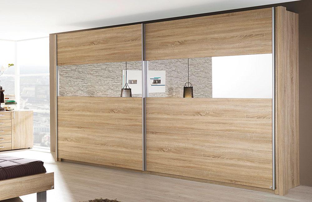 schlafzimmer zoey merci von rauch select eiche sonoma 2 m bel letz ihr online shop. Black Bedroom Furniture Sets. Home Design Ideas