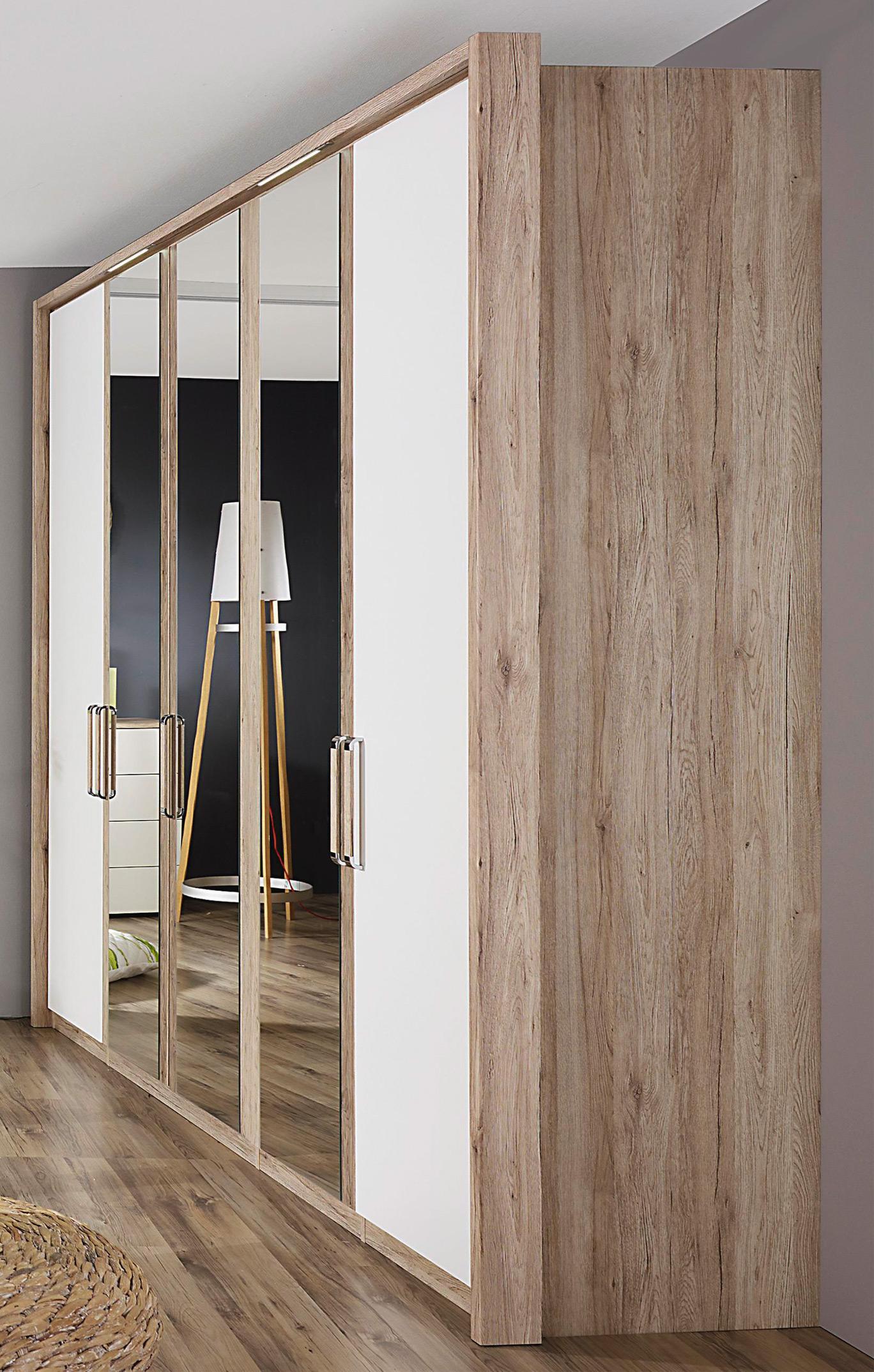 rauch lea schlafzimmer eiche sanremo m bel letz ihr online shop. Black Bedroom Furniture Sets. Home Design Ideas