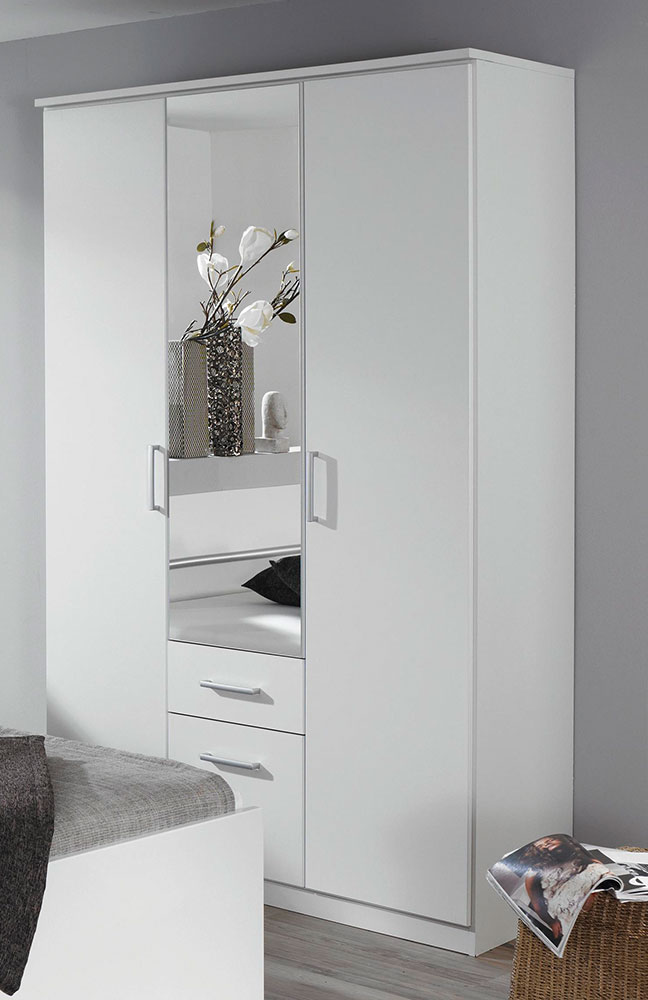 rauch pack s apulien single schlafzimmer m bel letz. Black Bedroom Furniture Sets. Home Design Ideas