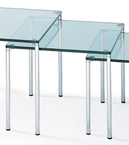 couchtisch k 351 von ronald schmitt m bel letz ihr online shop. Black Bedroom Furniture Sets. Home Design Ideas