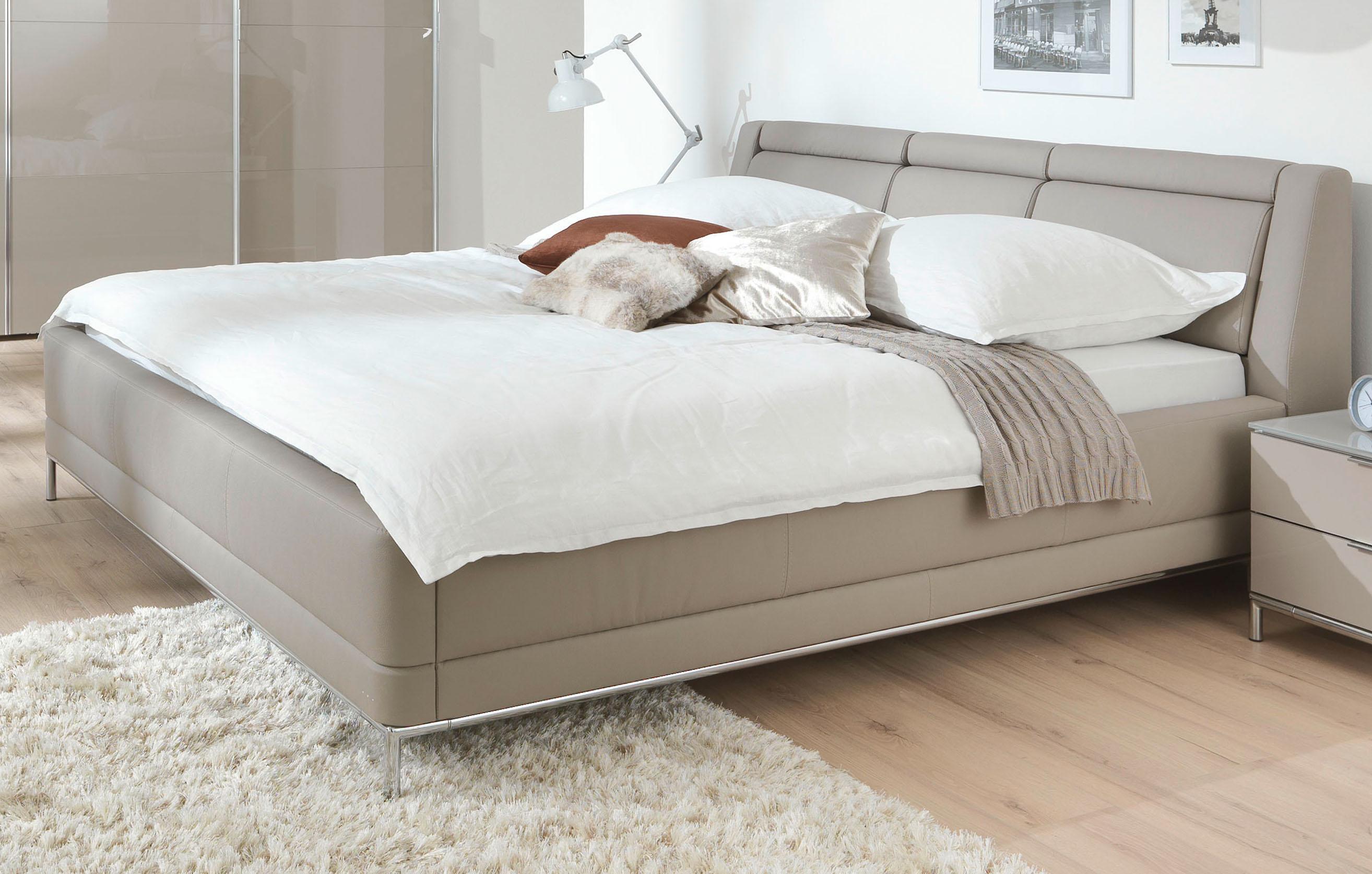 bett sandgrau interessante ideen f r die. Black Bedroom Furniture Sets. Home Design Ideas