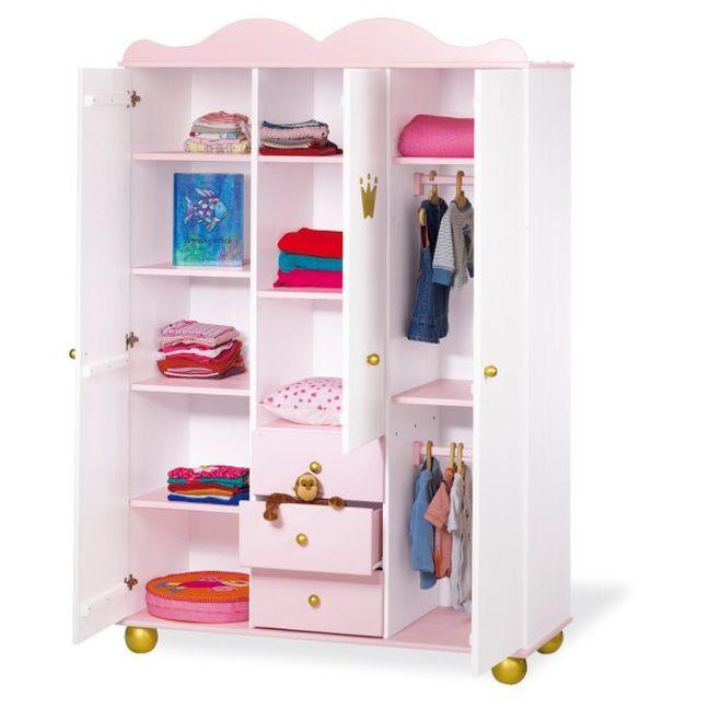 pinolino massives kinderzimmer prinzessin karolin m bel letz ihr online shop. Black Bedroom Furniture Sets. Home Design Ideas
