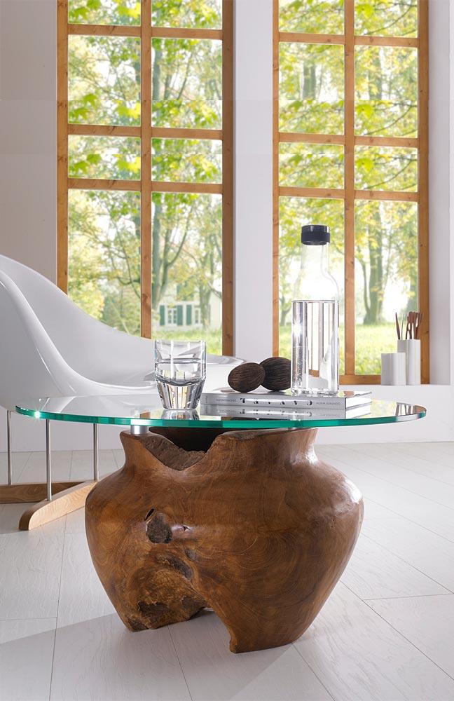 henke couchtisch unikat tvb 500 teakholz m bel letz. Black Bedroom Furniture Sets. Home Design Ideas