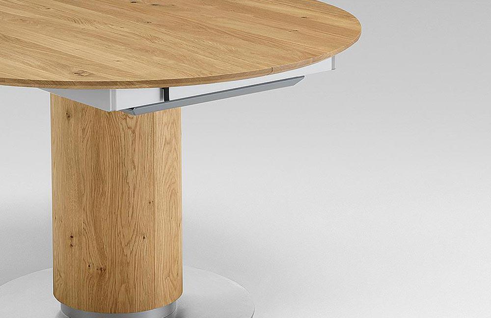 runder esstisch mit granitplatte das beste aus wohndesign und m bel inspiration. Black Bedroom Furniture Sets. Home Design Ideas