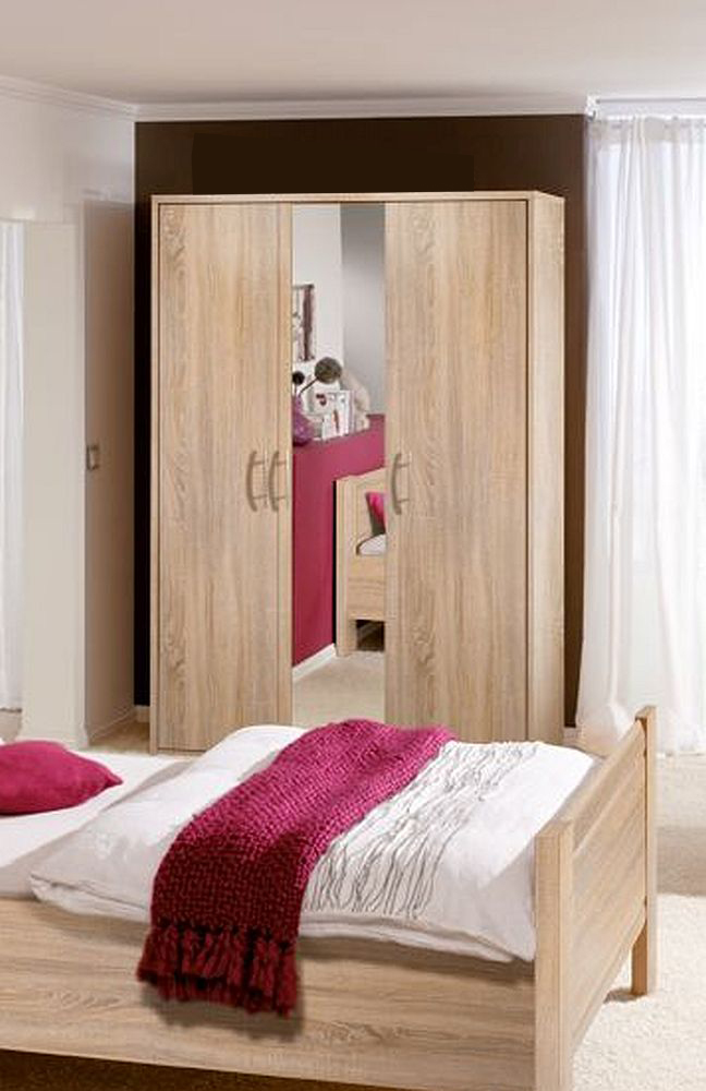 priess schlafzimmer sonoma eiche m bel letz ihr online shop. Black Bedroom Furniture Sets. Home Design Ideas