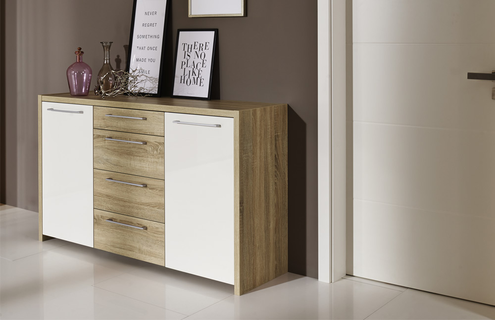 loddenkemper solo nova macao eiche m bel letz ihr. Black Bedroom Furniture Sets. Home Design Ideas