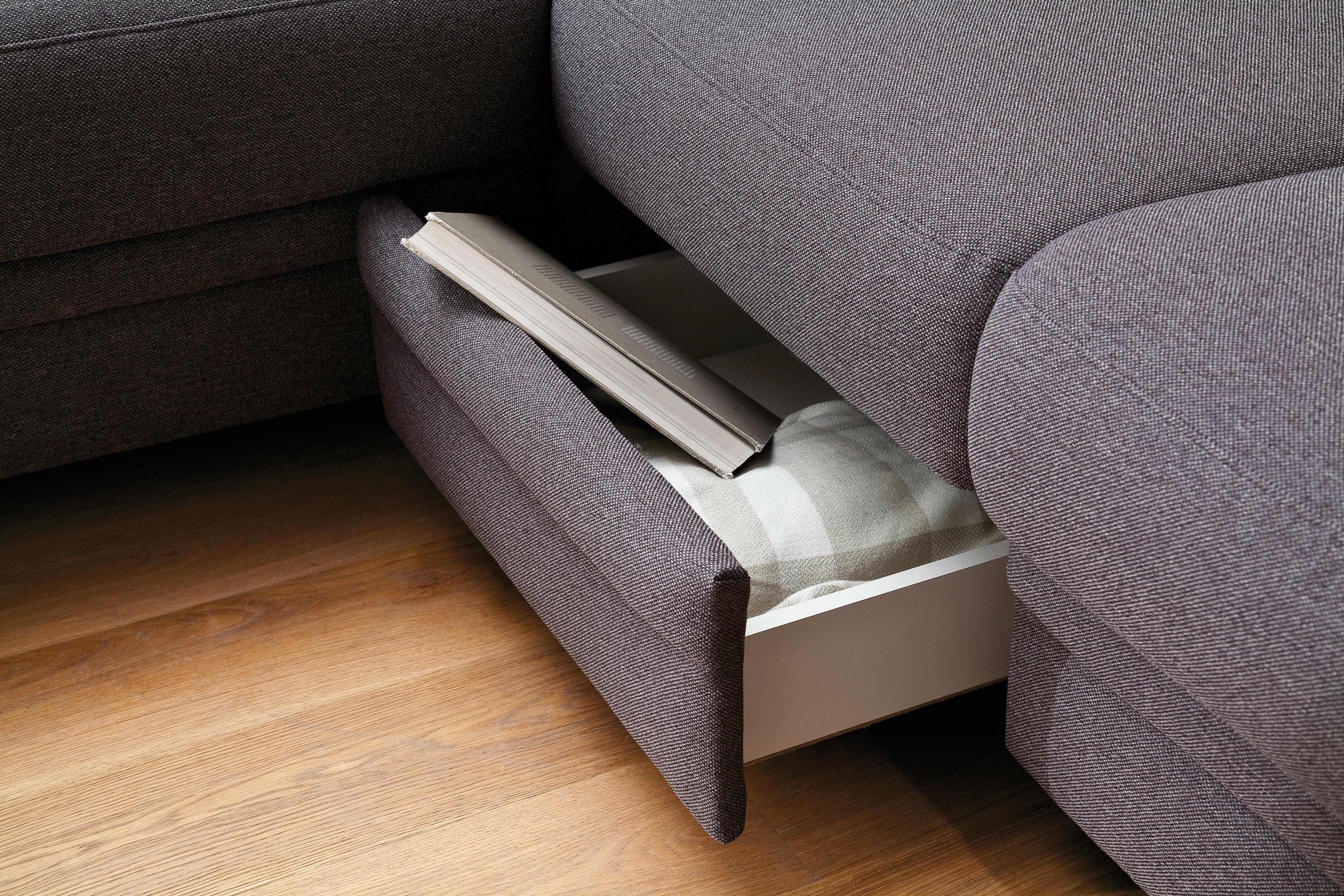 carina polsterm bel nell wohnlandschaft grau m bel letz. Black Bedroom Furniture Sets. Home Design Ideas