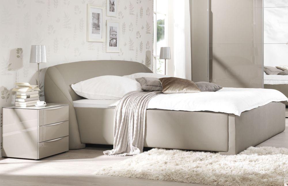 wellem bel master bedroom mood sandgrau m bel letz ihr online shop. Black Bedroom Furniture Sets. Home Design Ideas