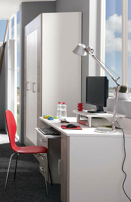 jugendzimmer vegas plus von r hr bush m bel letz ihr online shop. Black Bedroom Furniture Sets. Home Design Ideas