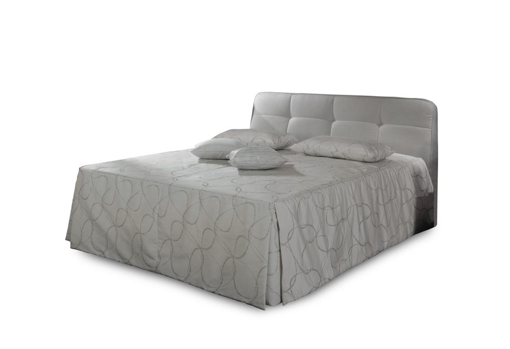 ruf betten polsterbett composium innenr ume und m bel ideen. Black Bedroom Furniture Sets. Home Design Ideas