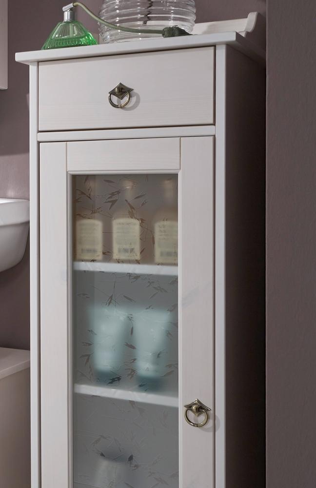 baderzimmer country wei lasierte kiefer infansbad m bel letz ihr online shop. Black Bedroom Furniture Sets. Home Design Ideas