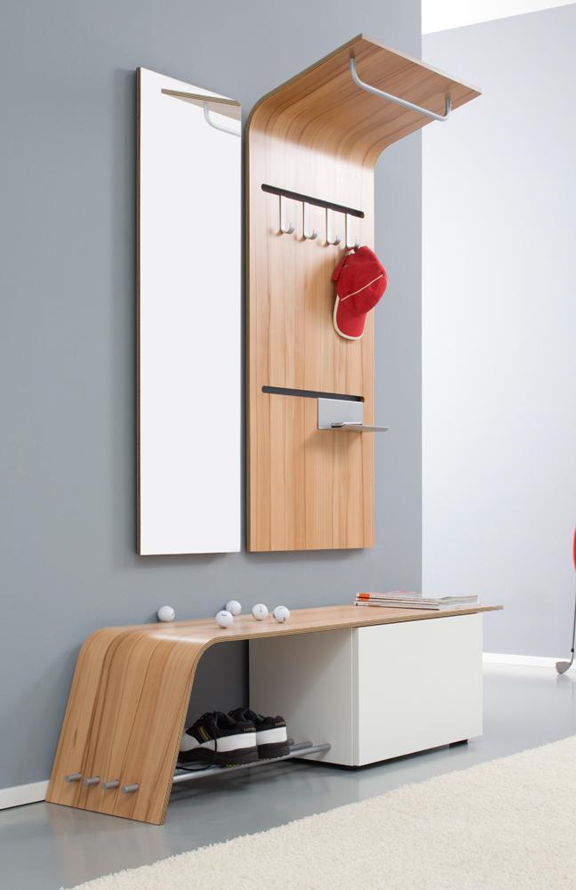 garderobe elli 244 in kernbuche gattlack bl tenwei von sudbrock m bel letz ihr online shop. Black Bedroom Furniture Sets. Home Design Ideas