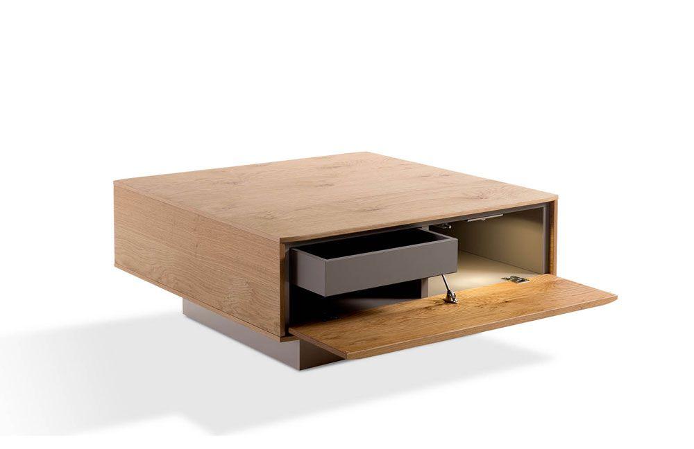 Couchtisch CT30075 von Gwinner Wohndesign  Möbel Letz
