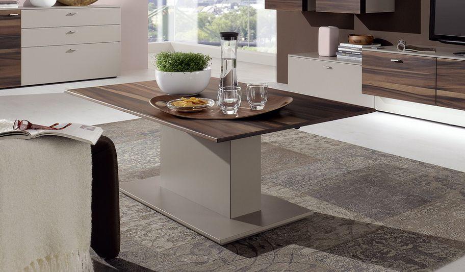 Couchtisch CT125F von Gwinner Wohndesign Möbel Letz  Ihr
