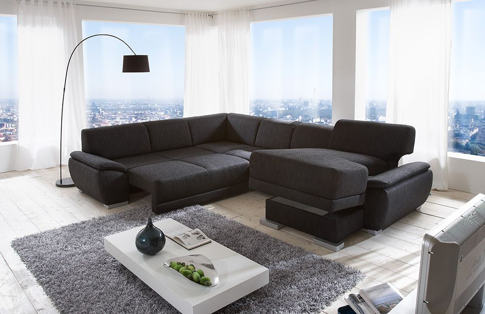 polsterm bel von poco g nstig online kaufen multiflexx von poco sofa pictures to pin on pinterest. Black Bedroom Furniture Sets. Home Design Ideas