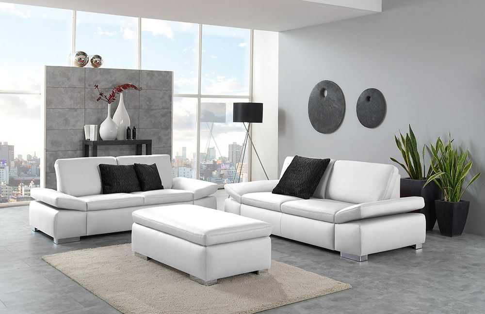 poco sofa cesena in wei m bel letz ihr online shop. Black Bedroom Furniture Sets. Home Design Ideas