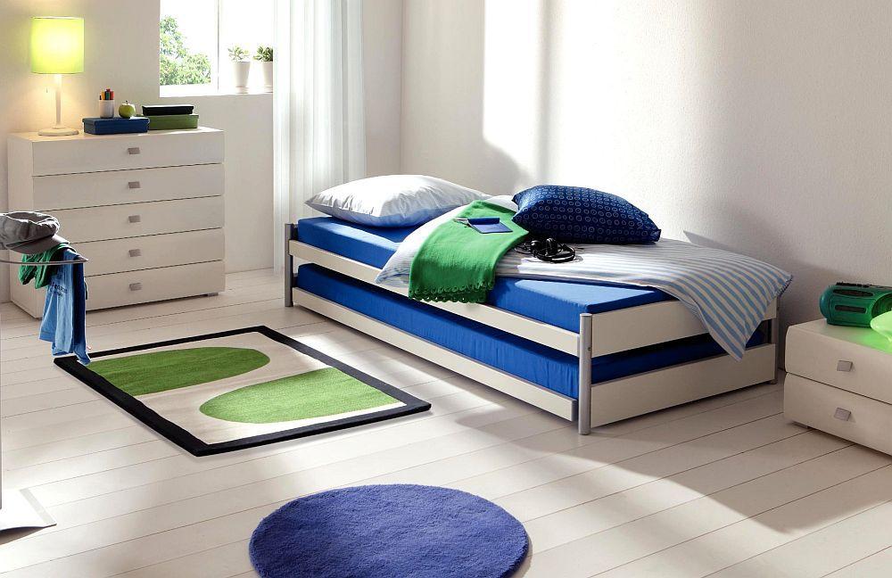 hasena function comfort 2 teiliges ausziehbett m bel letz ihr online shop. Black Bedroom Furniture Sets. Home Design Ideas