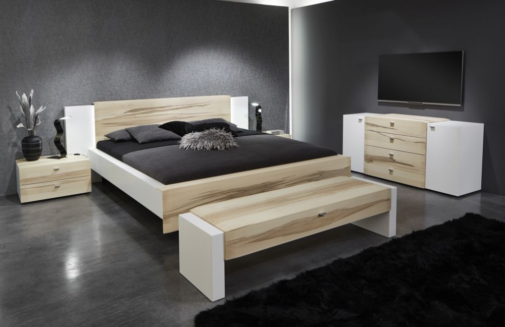 thielemeyer schlafzimmer weiss die neuesten innenarchitekturideen. Black Bedroom Furniture Sets. Home Design Ideas